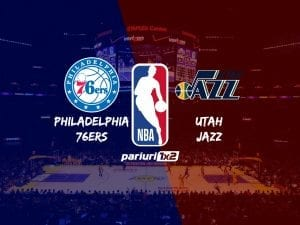 76ers - Jazz