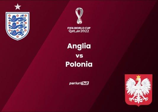 Anglia Polonia