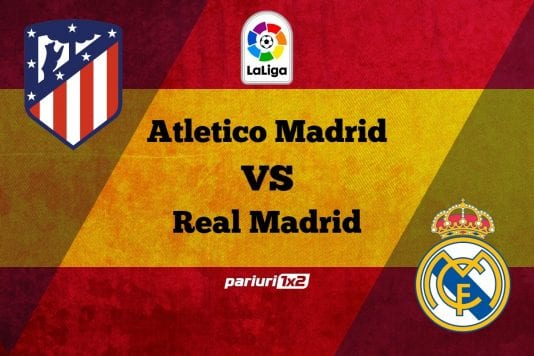 Atletico - Real Madrid