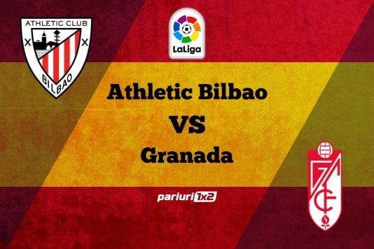 Bilbao - Granada