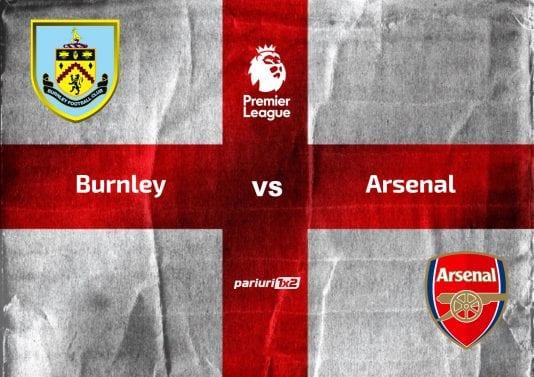 BurnleyARsenal
