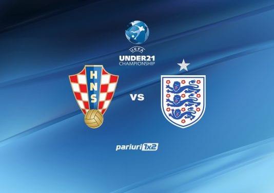 Croatia Anglia
