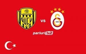 Pariuri fotbal » Ankaragucu – Galatasaray: Liderul din Super Lig se deplaseaza pe terenul ultimei clasate!