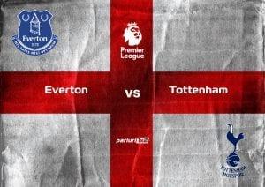 EvertonTottenham