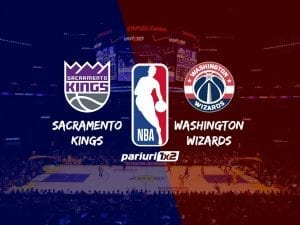 Kings - Wizards