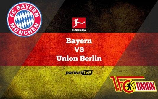bayern-union-berlin