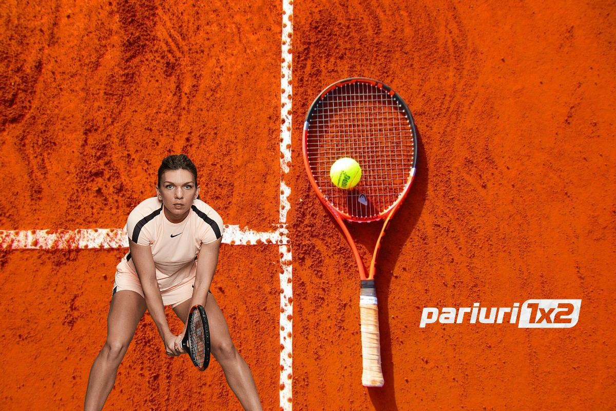 Va juca Simona Halep la Stuttgart? Constanteanca a renuntat la Fed Cup!