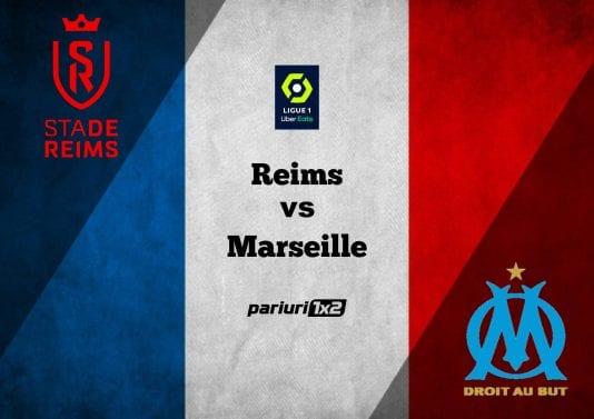 reims-marseille