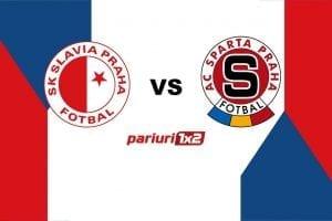 Pariuri fotbal » Slavia Praga – Sparta Praga: Nicolae Stanciu vrea sa castige derby-ul!