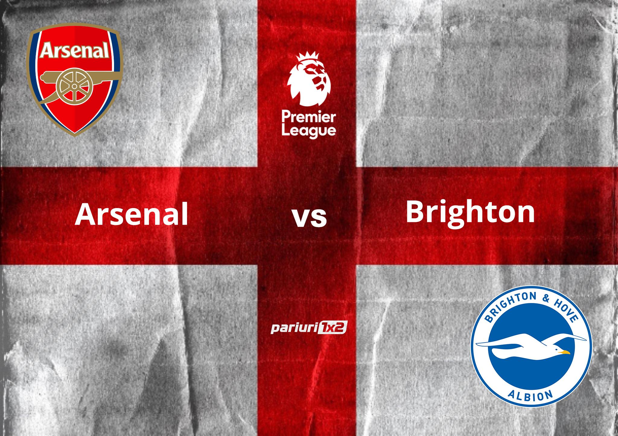 ArsenalBrighton