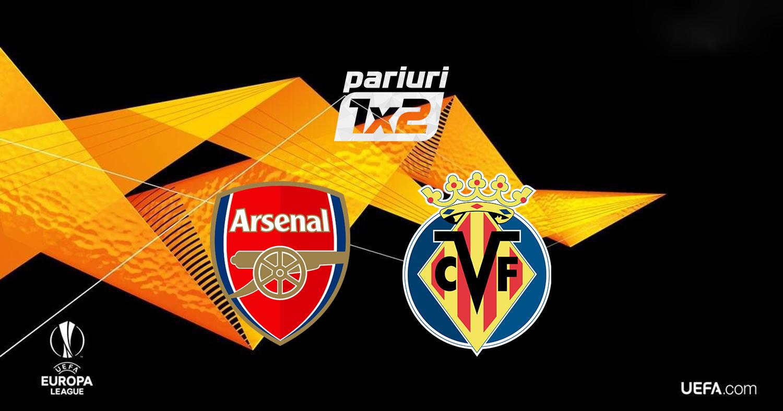 ArsenalVillarreal