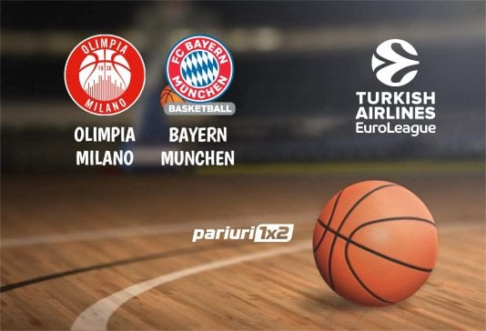Milano - Bayern