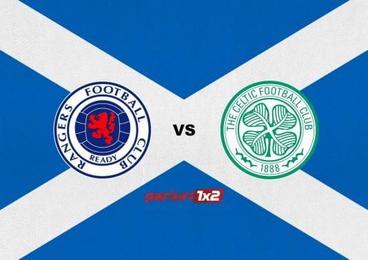 Glasgow Rangers - Celtic
