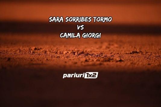 Sorribes Tormo - Giorgi