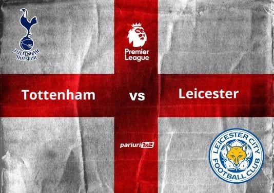 TottenhamLeicester