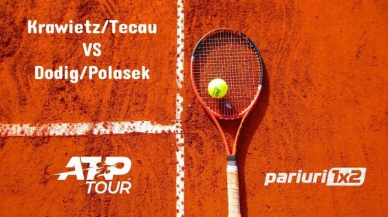 Ponturi tenis » Krawietz/Tecau – Dodig/Polasek: Dublu campion la Madrid, Horia tinteste trofeul si in 2021!
