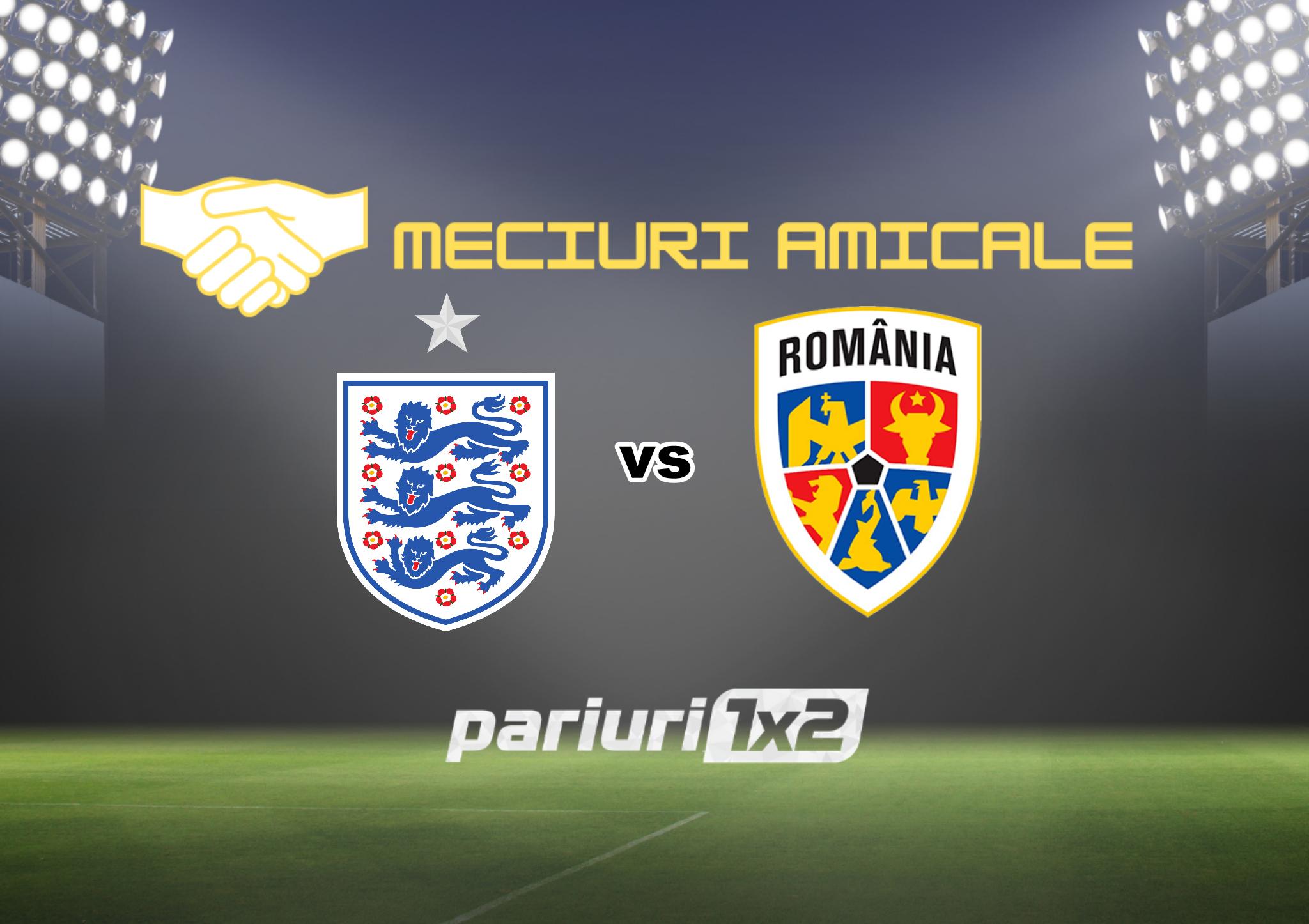 """Anglia – Romania (VIDEO) » AICI, variante de pariere in cote de 1.42 si 2.56 prezentata in emisiunea """"Un Pont Pe Zi""""!"""