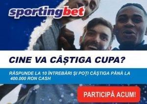 Predictor EURO: Participă GRATUIT și câștigă 400.000 RON cash!