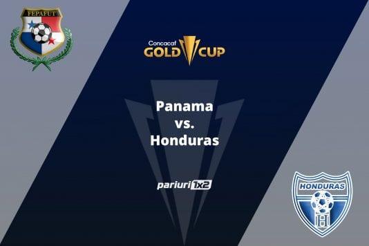 PanamaHonduras