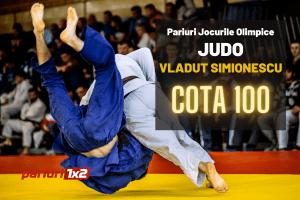 Pariuri Jocurile Olimpice Vladut Simionescu