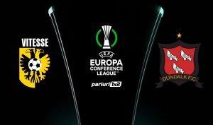 Pariuri fotbal: Vitesse Arnhem – Dundalk » Olandezii revin in Europa dupa trei ani