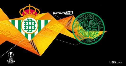 Betis - Celtic