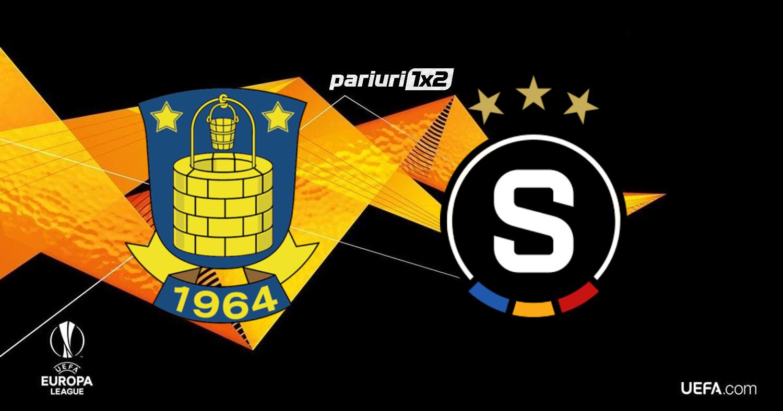 Brondby - Sparta Praga