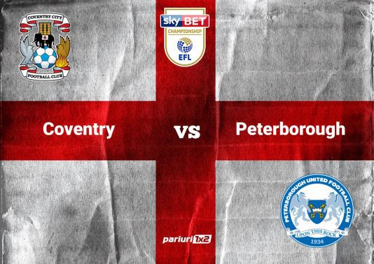CoventryPeterborough