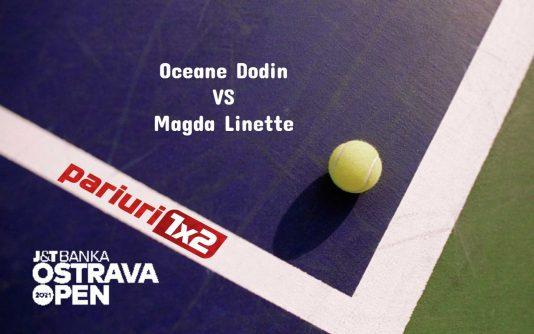Dodin - Linette