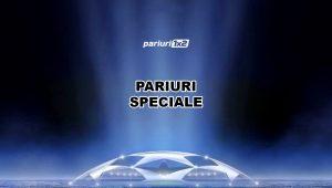 Pariuri Speciale Liga Campionilor