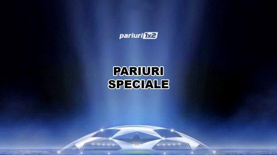 Pariuri speciale fotbal » Pariuri1x2 iti livreaza GRATIS cele mai tari pronosticuri pentru confruntarile de marti din Liga Campionilor!