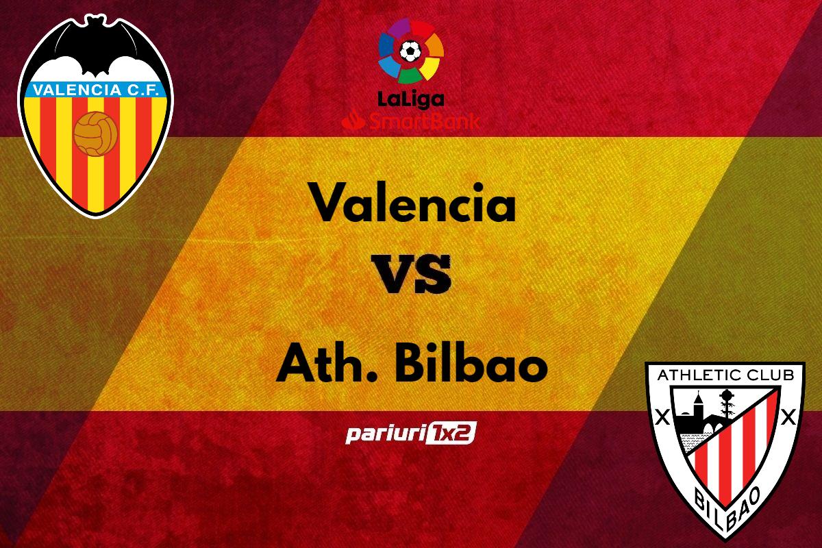 Valencia - Bilbao