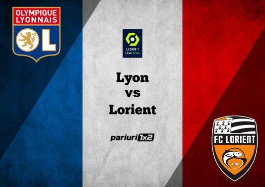 lyon-lorient