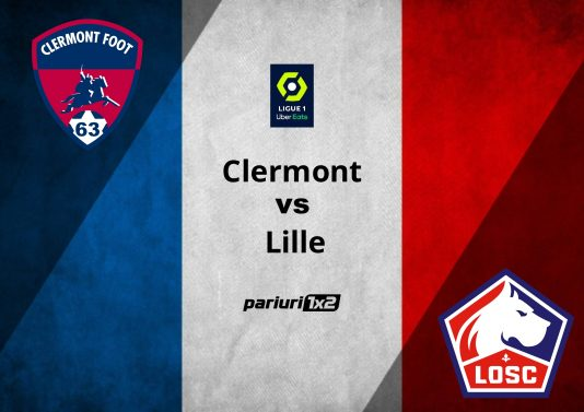 clermont-lille