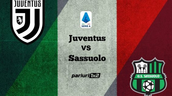 Pariuri fotbal » Juventus – Sassuolo: Torinezii, neinvinsi de noua meciuri