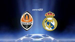 """Ponturi bune » Sahtior – Real Madrid: """"Galacticii"""", fara victorie in ultimele 3 partide oficiale"""